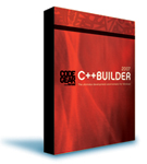 Embarcadero C++Builder 2010 Partner DVD
